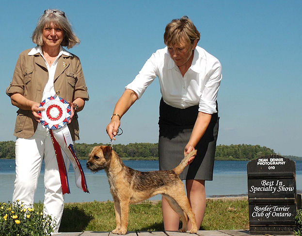 CH Picer Wotta Conundrum
